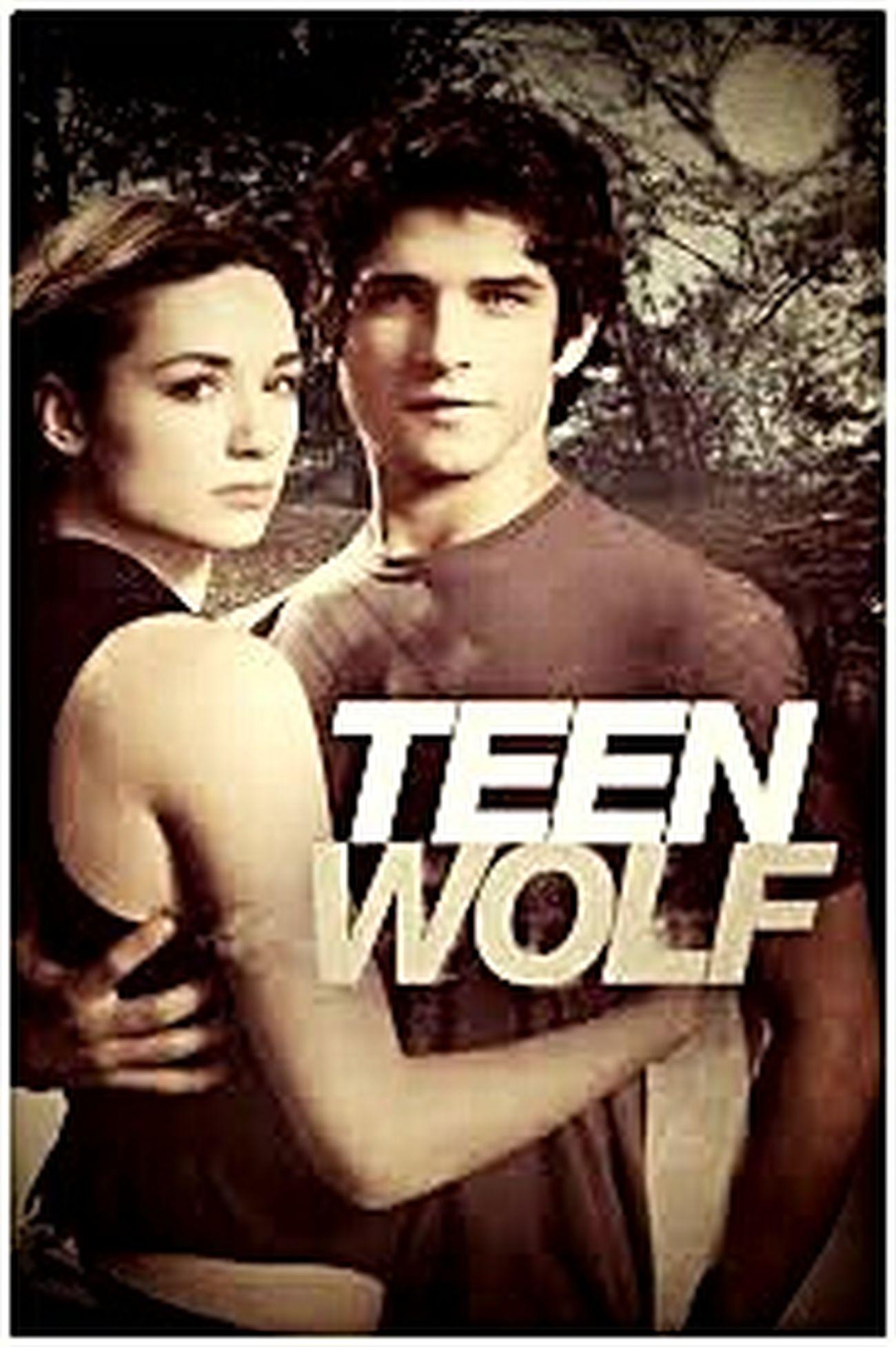 Teen Wolf Streaming Eyeem