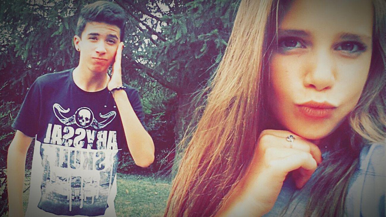 Cousins ❤ Life Vie Amel 💞