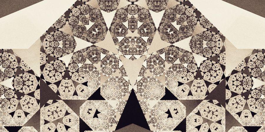 Infinite sacred geometry of infinite oneness Infinity Spiritual Awakening Oneness Conscience Sacred Art Abstract No People Geometry Pattern Linear