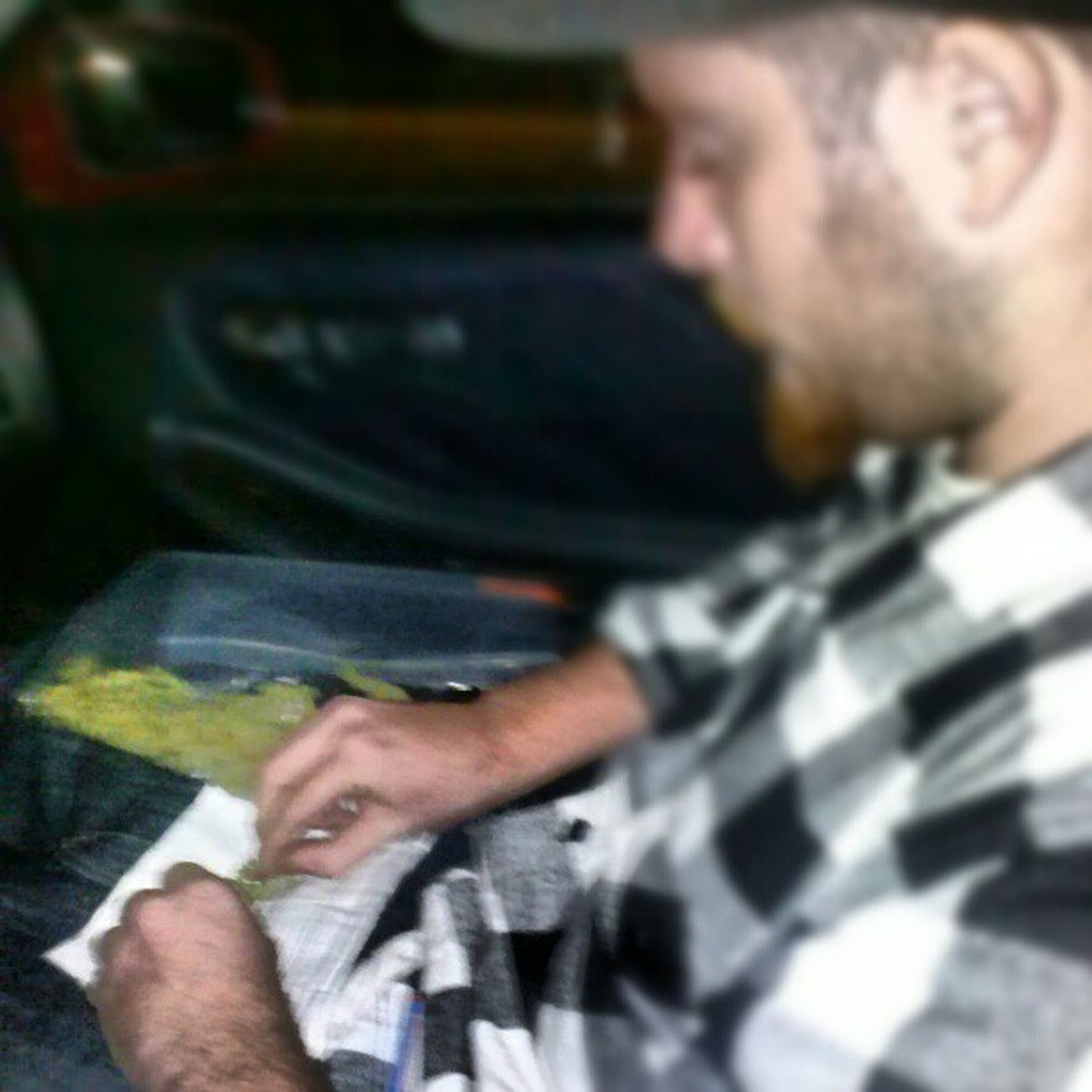 Shout out to my boy @valley_grown209 for rollin blunt after blunt the whole road trip...arizona all the.way back to cali Lifted Supersilverhaze Bluntslacedwithash RollinUp Smokehard DoWork Followmyboy @valley_grown209