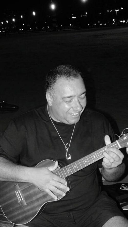 Aloha Ukulele Session Playing My Ukulele Mahalo Music