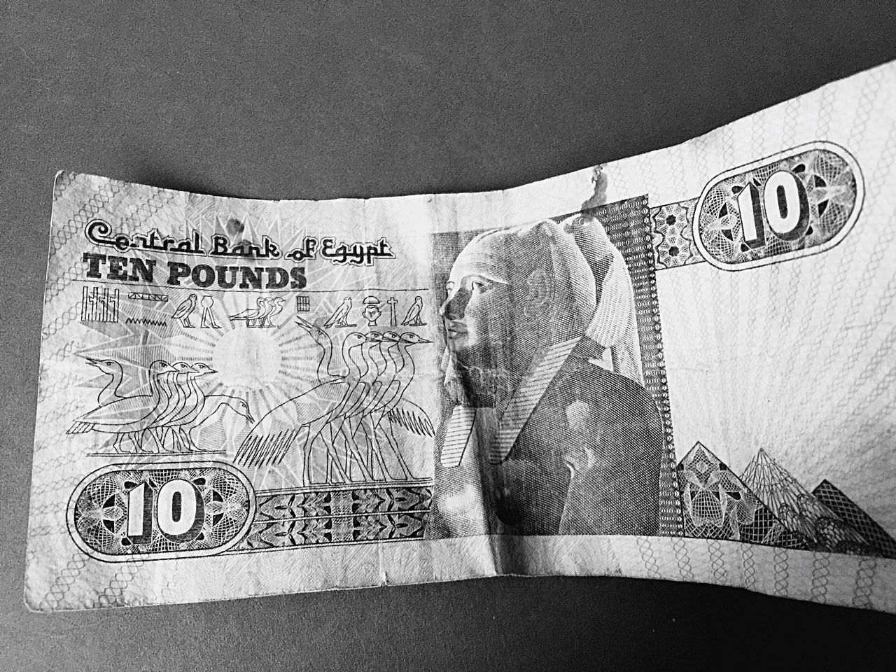 Business Central Bank Central Bank Of Egypt Worthy Values Credit Banking Bank Change Oldfashion Ten Egyptian Pounds Money Around The World Egypt Egyptian Blackandwhite Photography Paper Ten Pound Note Money Old Ten Pounds Bill