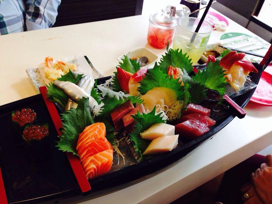 SushiJapanese Food