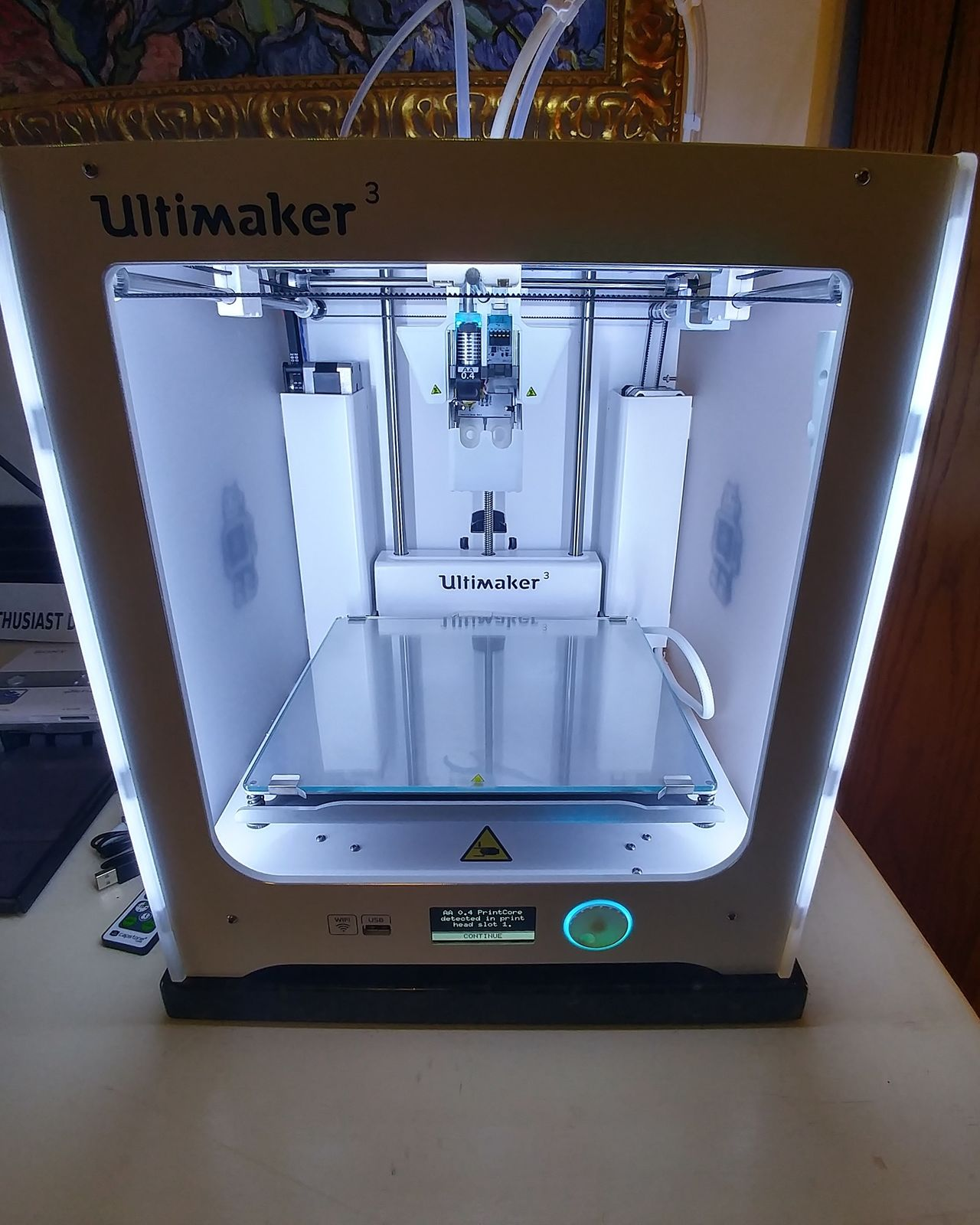 3D Printer Business Finance And Industry Close-up No People 3d Printing 3D Printer 3Dprint Ultimaker Ultimaker3 Prototype Protoboard Innovation Technology Tech Design Business Product Design Highquality Entrepreneur