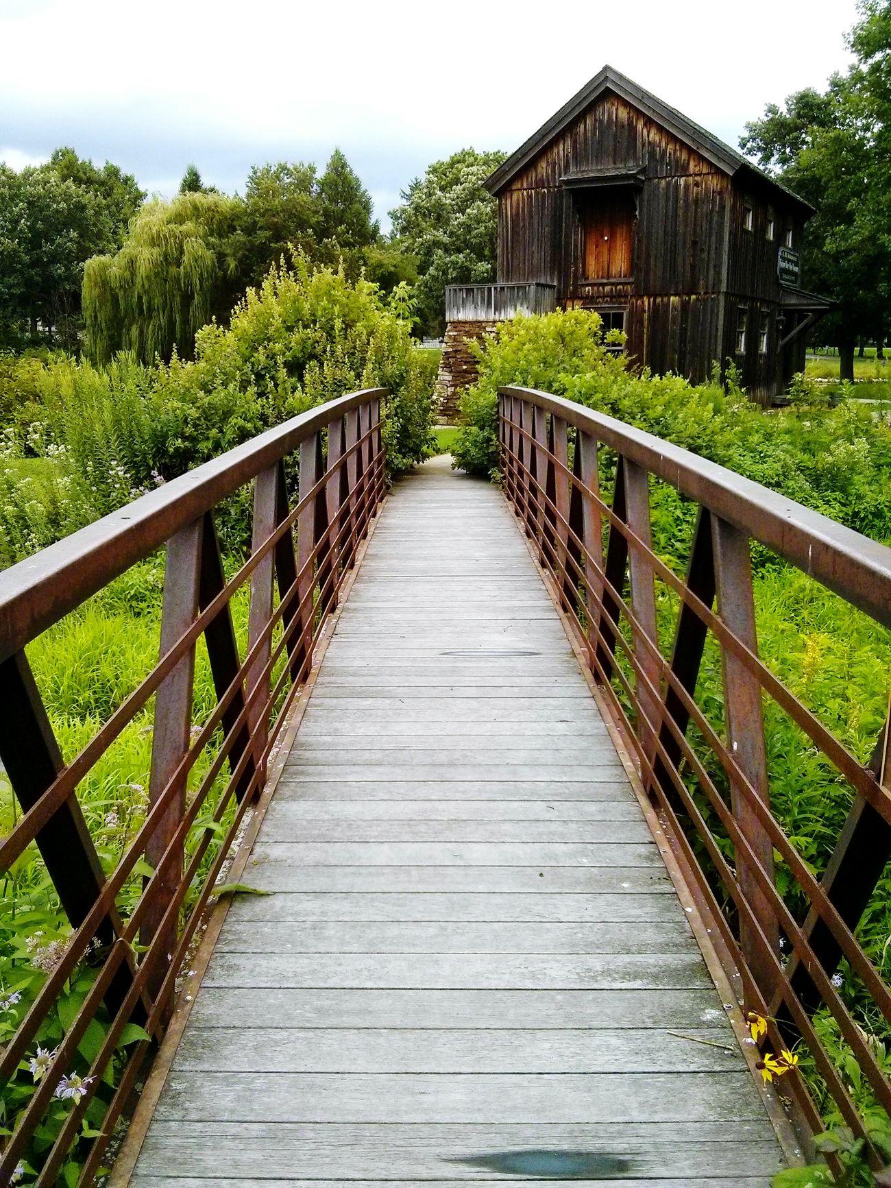 Bridge Mill Green