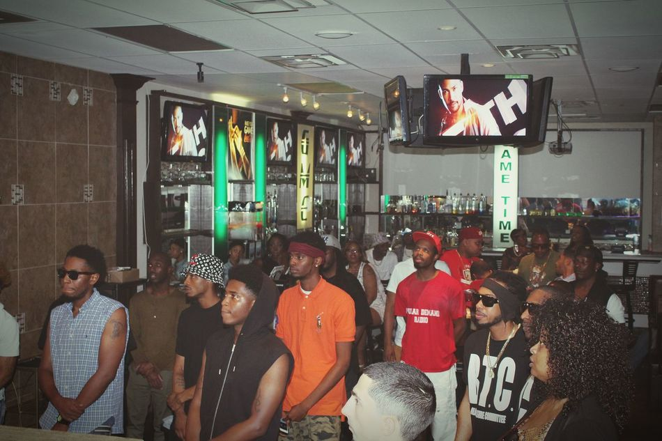 Atlanta, GA at GME Lounge Taking Photos Photography AtlantaNights InnovativeQphotography IndustriesMostWanted NetworkingEvent