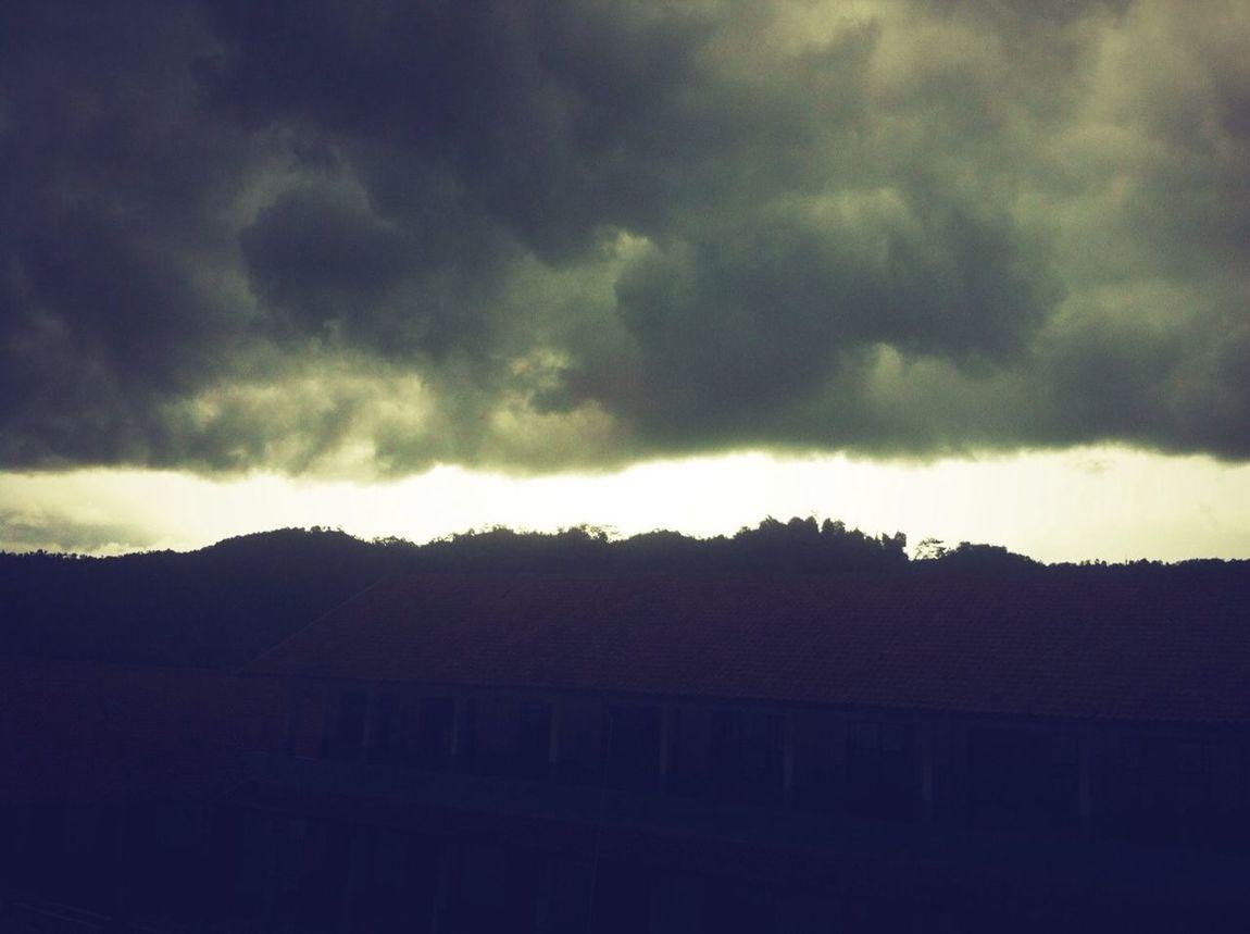 Come Rain
