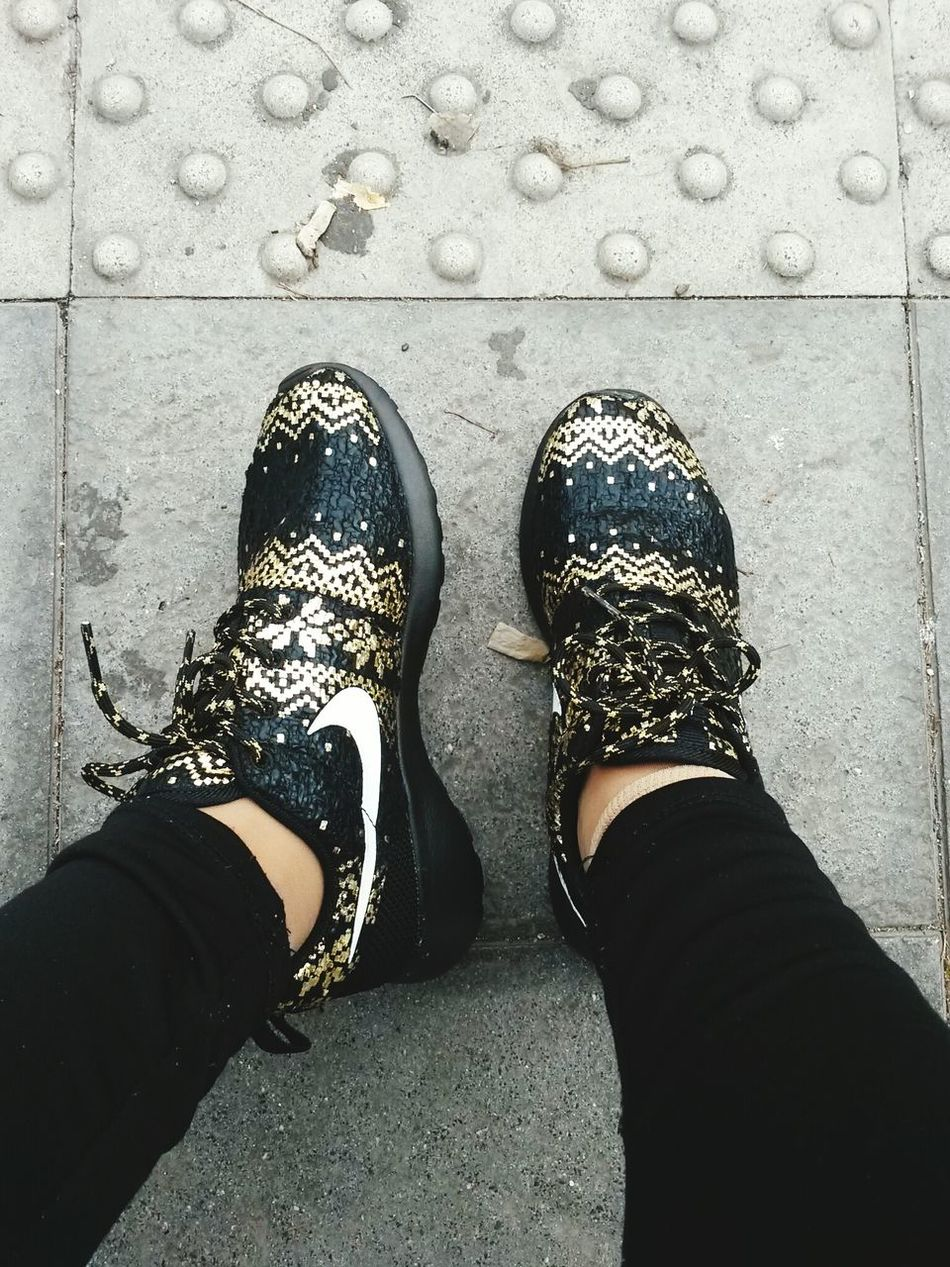 Love That's Me Taking Photos Shoes ♥ Nike✔ Rush New