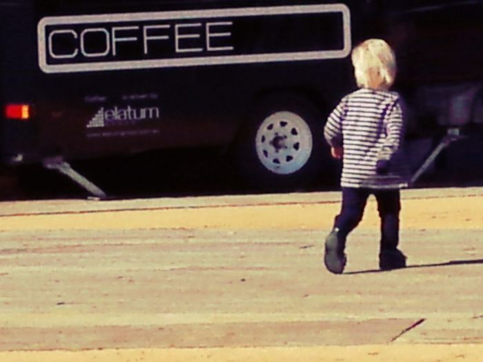 Not Coffee  Sugar Rush
