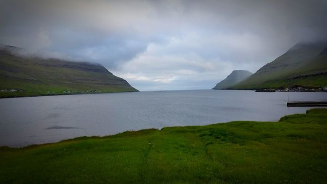 Faroe Islands Faroeisland Färöer Klaksvik Waterscape Water_collection Sea And Sky Sea View Sea_collection Seascape Photography Nature Photography From My Point Of View Landscape_Collection Landscape_photography Travel Photography Travel Destinations Traveling The World Ig_denmark Igersdenmark Tranquility Pacefull Relaxplace Calming Views