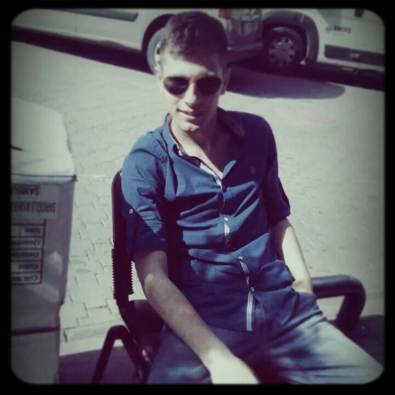 ;)) First Eyeem Photo