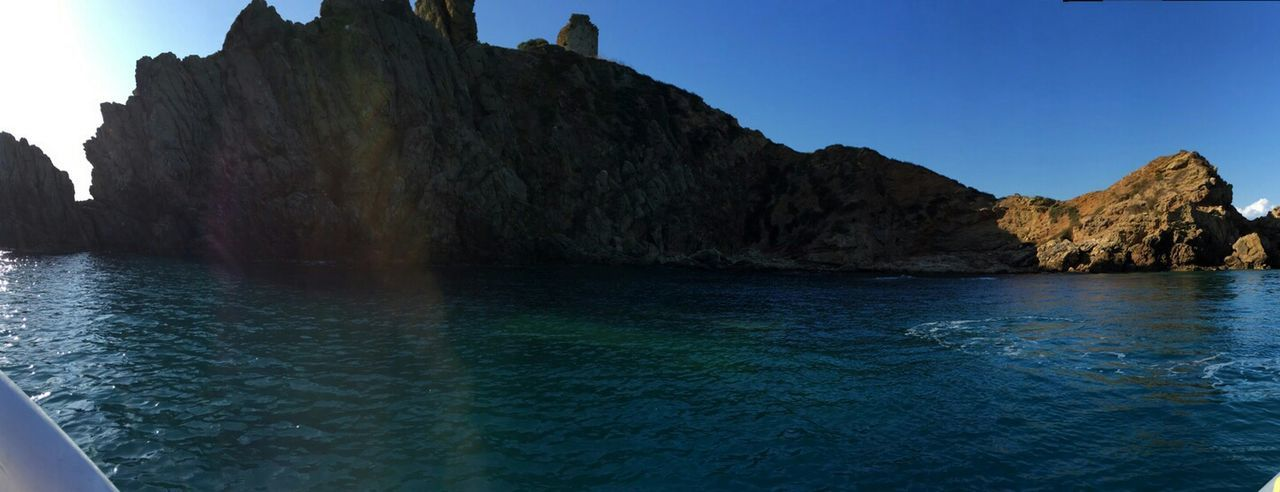 Seaview Sky Sunny Bluesky Seatrip Seatravel View Island Rock Rocks Here Belongs To Me