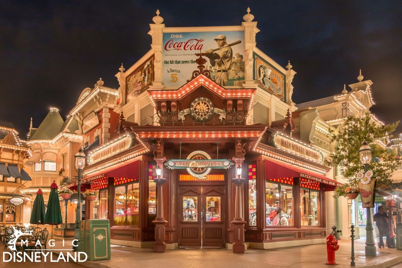 Amusement Park Architecture Built Structure Disneyland Resort Paris Disneyland Disney Disneyland Paris 25thanniversary Building Exterior
