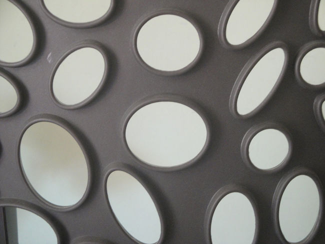 Balls Of Lights Black And White Design Designe Of Wholes New Designs Round And Round Small And Big White Holes