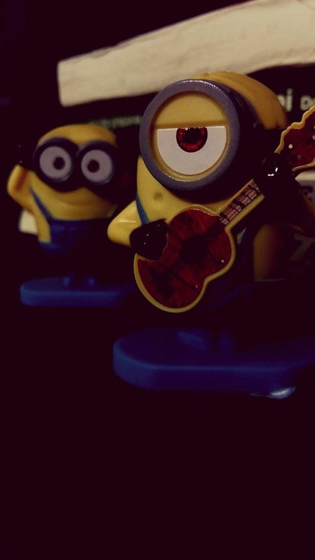 Minions çılgınhırsız Sevimlidostlar