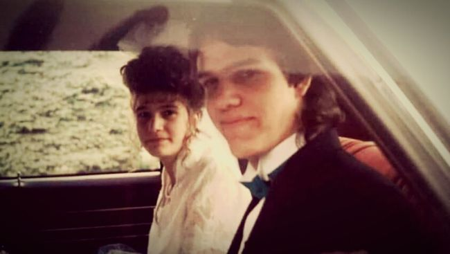 Justmarried💑 20yearsago My Parents Love Them ❤ They Were So Cute^^