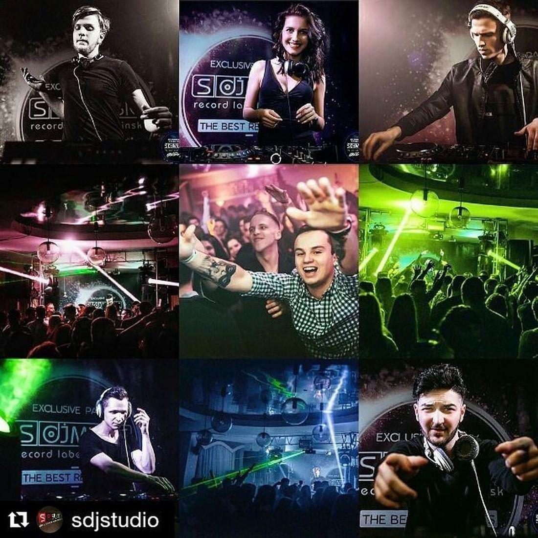 SDJ SDJMusic_Record_Label SDJStudio Live Naroch Party Music Edm Trap Svag Deephouse Futurehouse Clubhouse Bigroom Electroprogressive Electrohousemusic Amazing Goodnight People