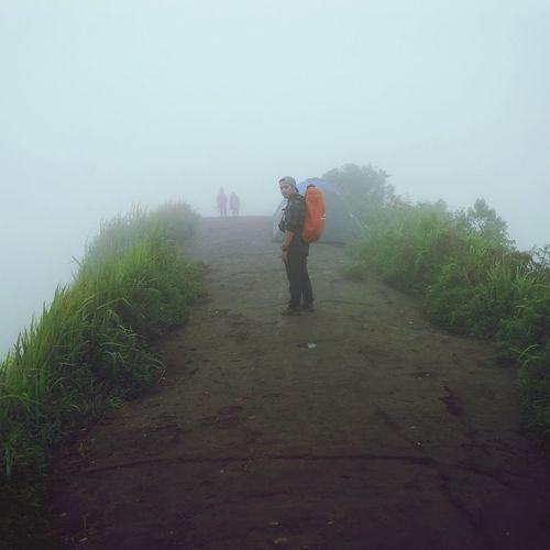 Mountain Sexyboy Adult Indonesia_allshots Bad Condition Badboy Nature Climbing First Eyeem Photo