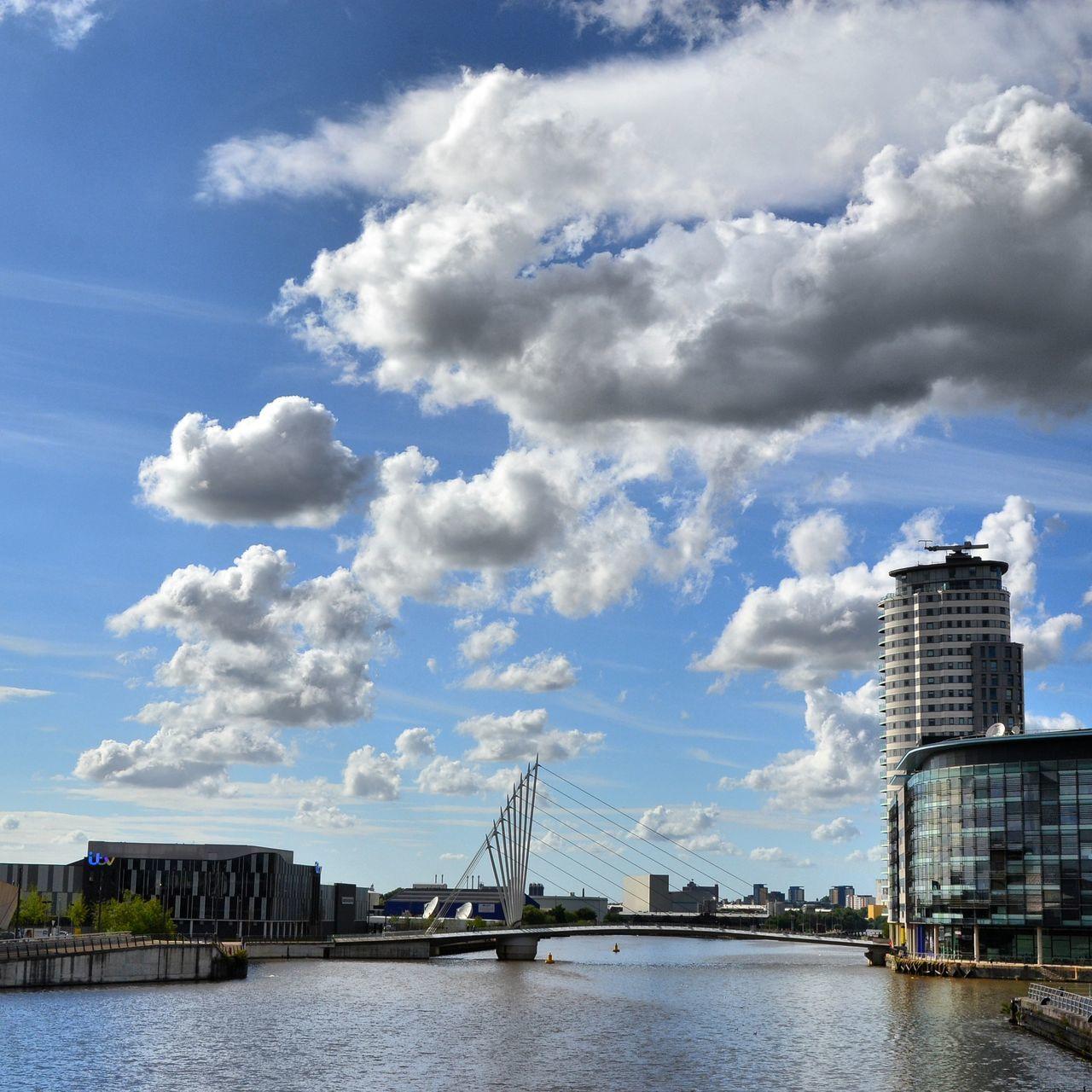 Manchester 43 Golden Moments EyeEm Best Shots Eyemphotography Salford Salford Quays