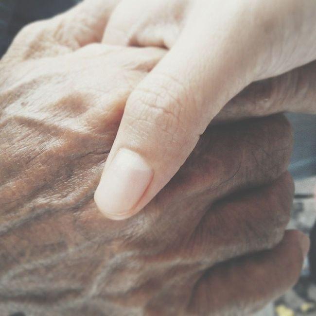 Handoldyoung Vscocam Mygrandfahand Intagesia
