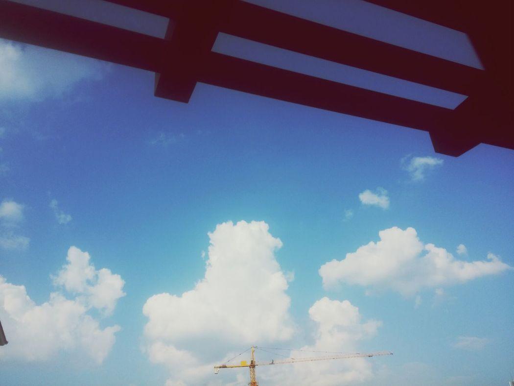 Daydreamer Buildings & Sky