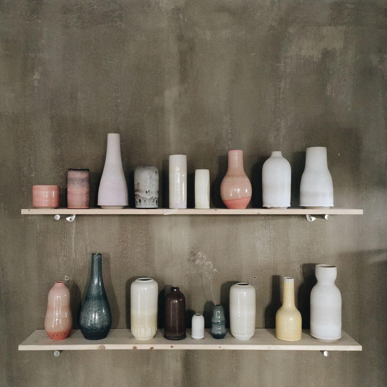 Tortus Copenhagen Ceramics