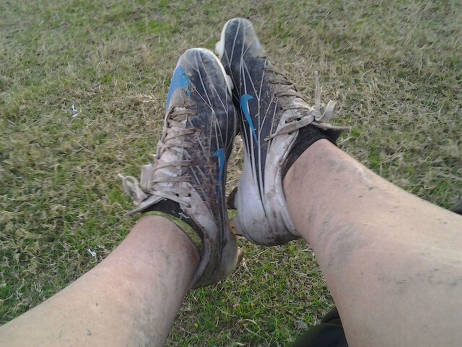 The Struggels With Mud •_•