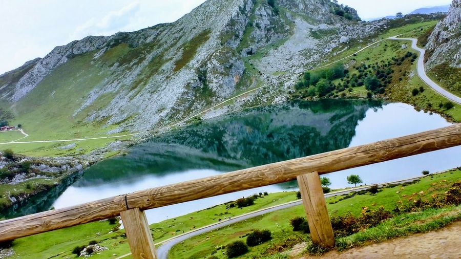 EyeEm Selects nature water beauty in nature Lagos De Covadonga First Eyeem Photo