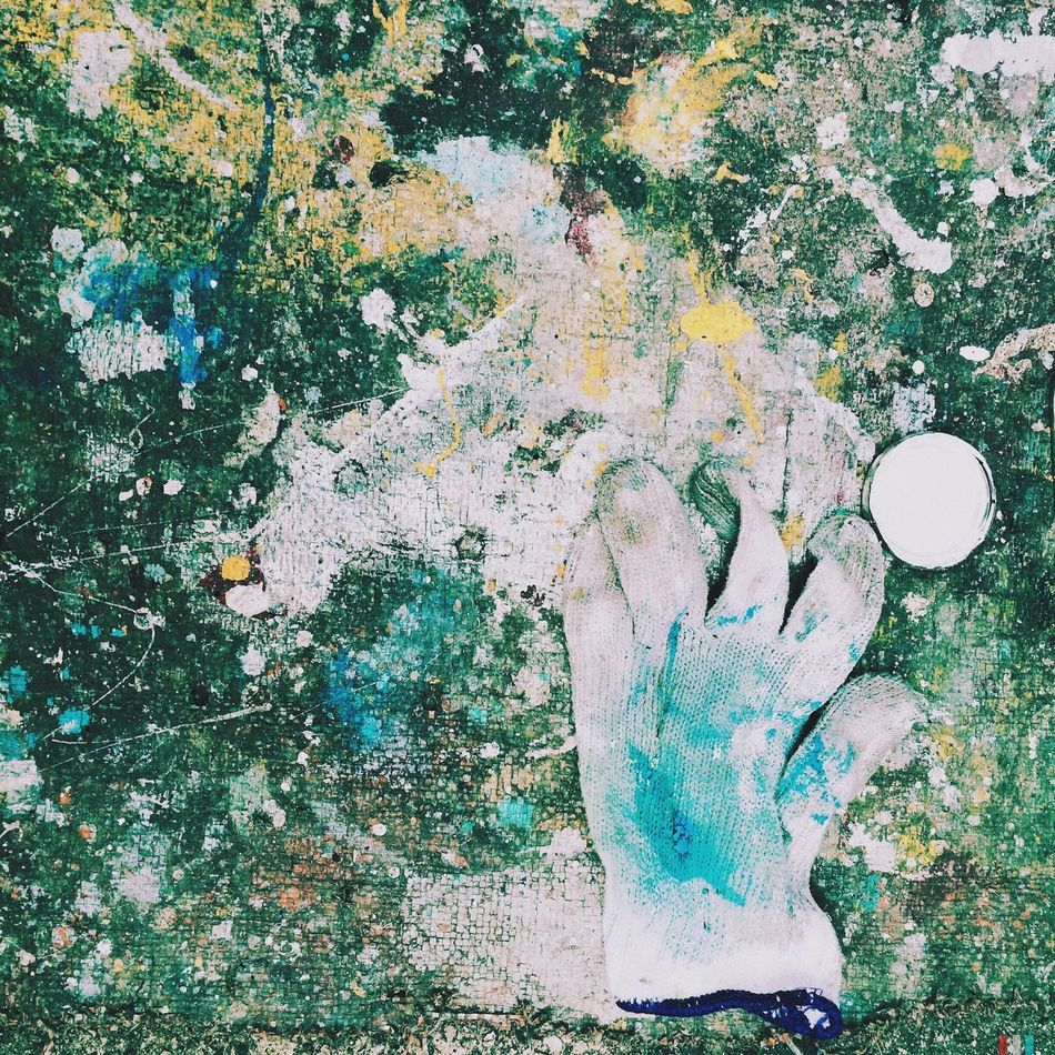 Beautiful stock photos of paint, Dirty, Glove, Home Improvement, Messy