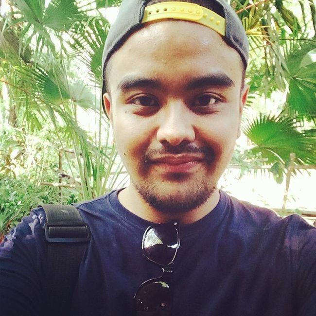 Budak2 kg acah2 selfie... Festkum2014