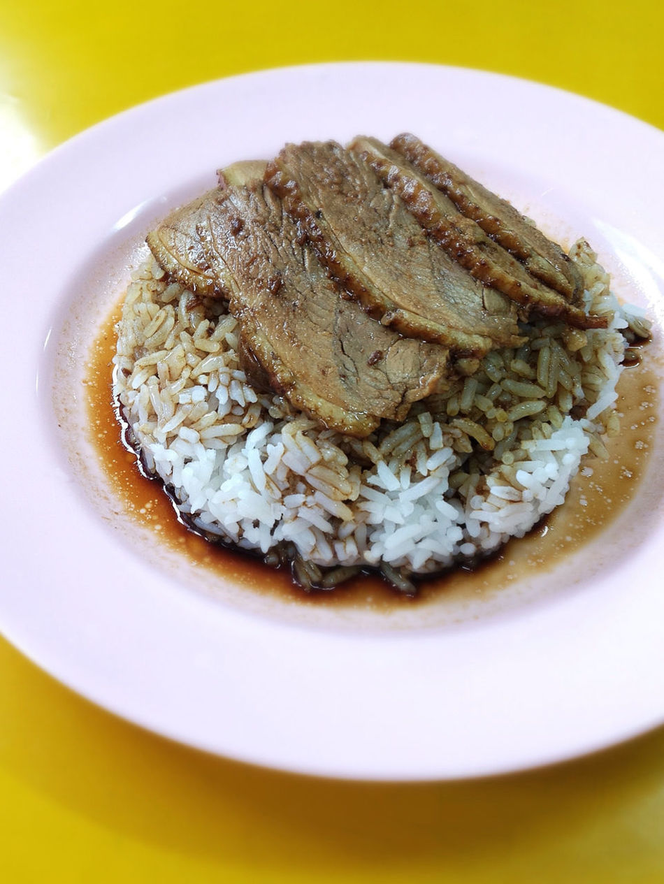 Food Porn Duck Rice Sgfood The Foodie - 2015 EyeEm Awards