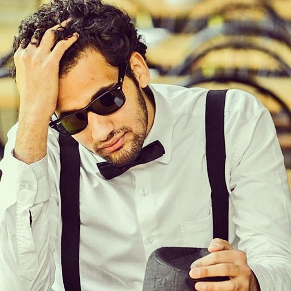 Shot Focus Gohar Fashion 2013 Men 'sFashion ZiadPh Lovelypic
