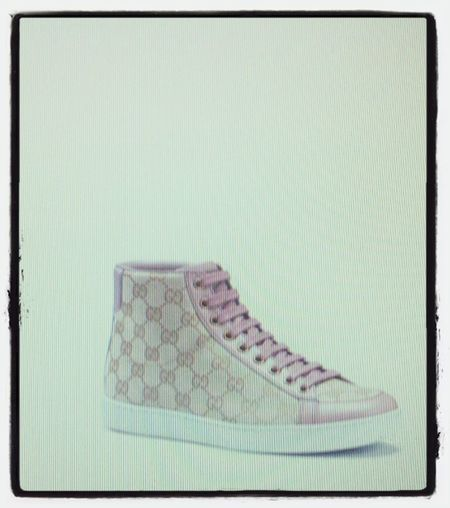 Loving Gucci <3