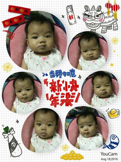 Family With One Child Family Love Cute♡ Baby