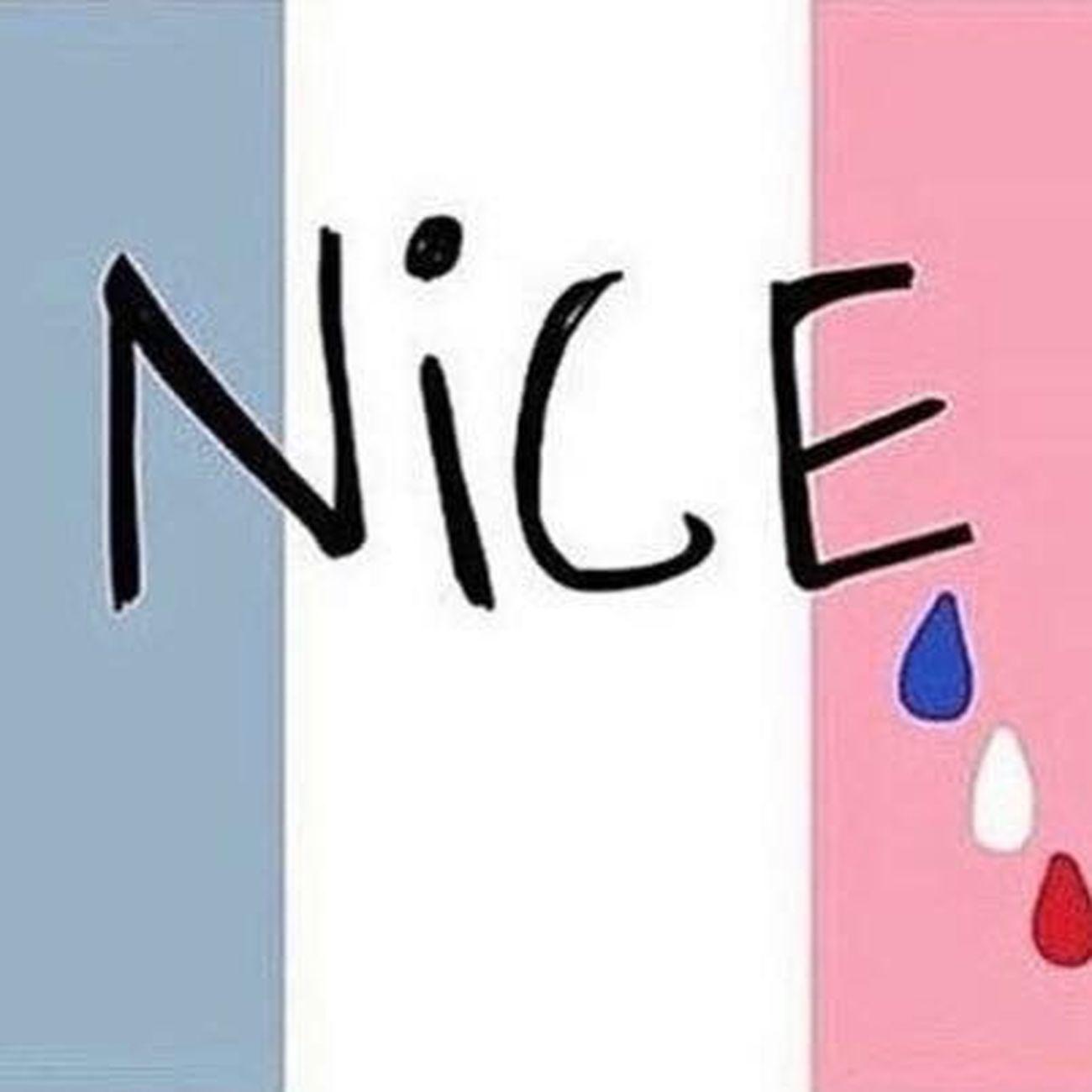 Prayfornice Nice Attentat France Sad Day 14juillet 14juillet2016 Victim Cry Angry Sad Nice / Nizza