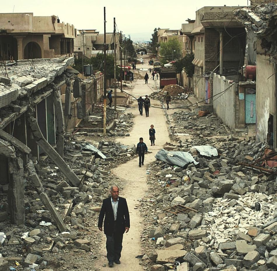 Iraq Iraqi  Iraqi_instagram Iraq Musel Iraqi  Iraq Mosul Only Men People Men Destruction War Adult Law Conflict Outdoors Adults Only Military Day Prison Riot