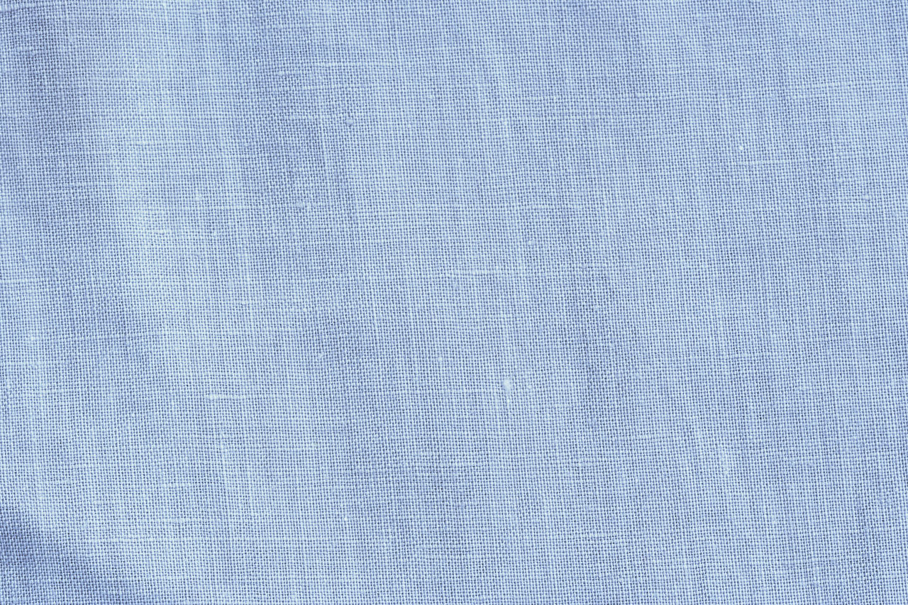 Close-up of a woven fabric - pure linen Background Backgrounds Blue Blue Background Canvas Close-up Cotton Denim Detail Fabric Faded Fashion Full Frame Linen Material Natural Pattern No People Pattern Pure Purity Textile Textured  Textured  Textures And Surfaces Woven