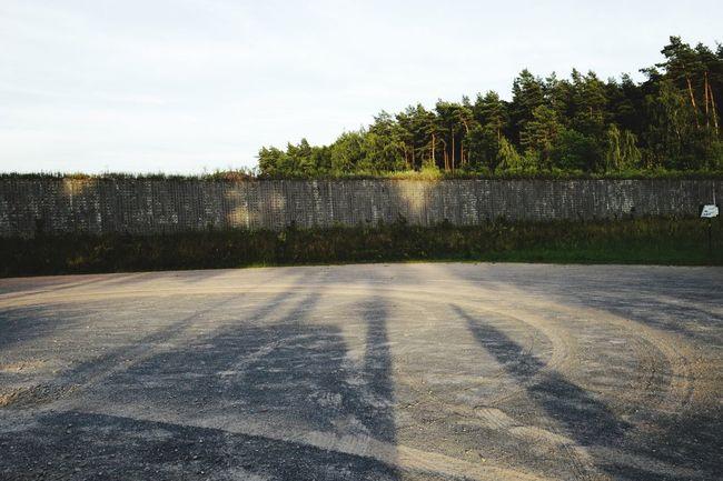 360 Parking Lot