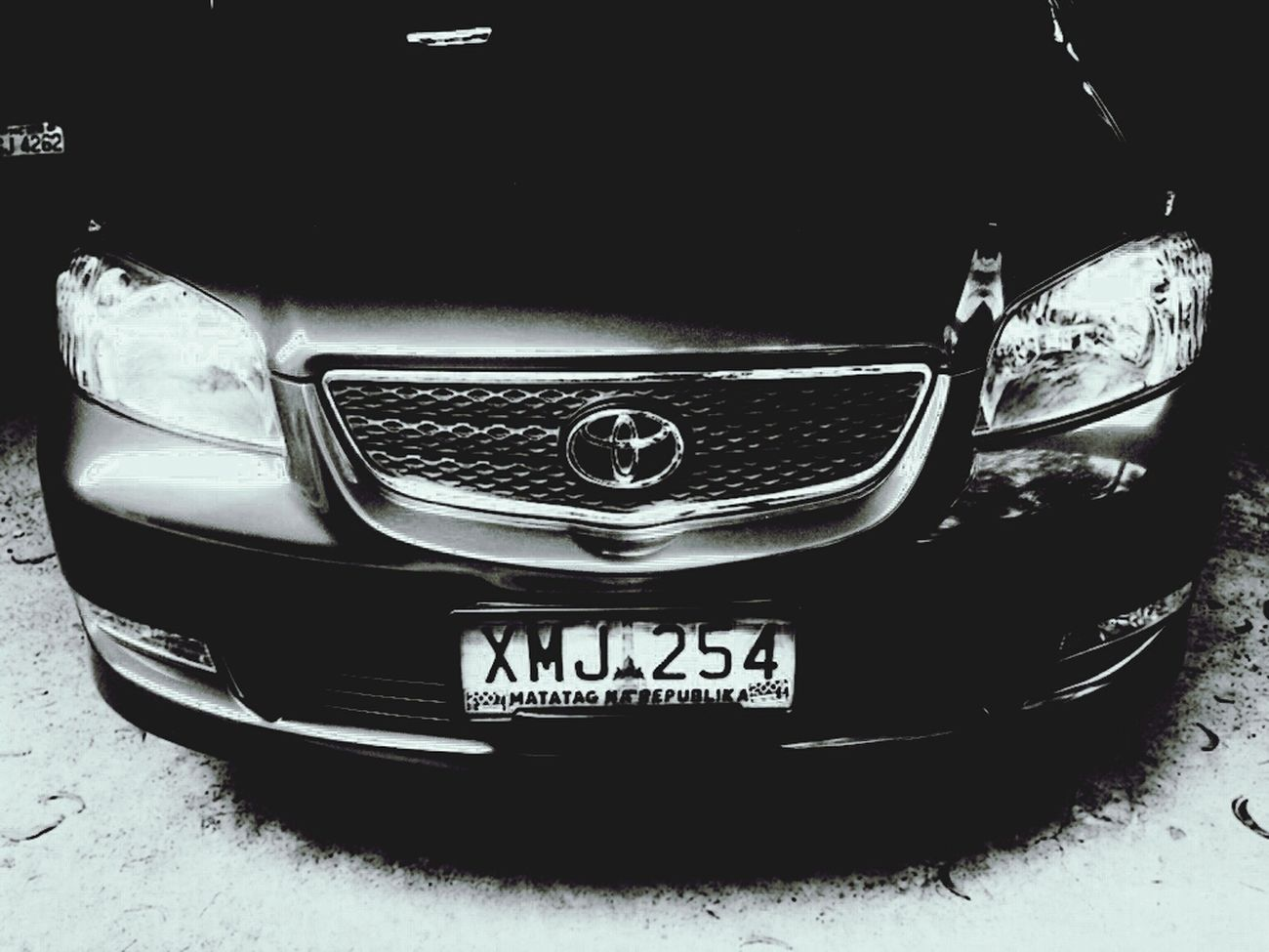 Sold my first car Toyota Vios Piweephotography Cars