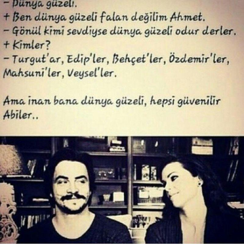 Edebiyat Dedigin Edip Turgut Behcet Özdemir Mahsuni Veyselle guzel abiler şiir poems poet poetry