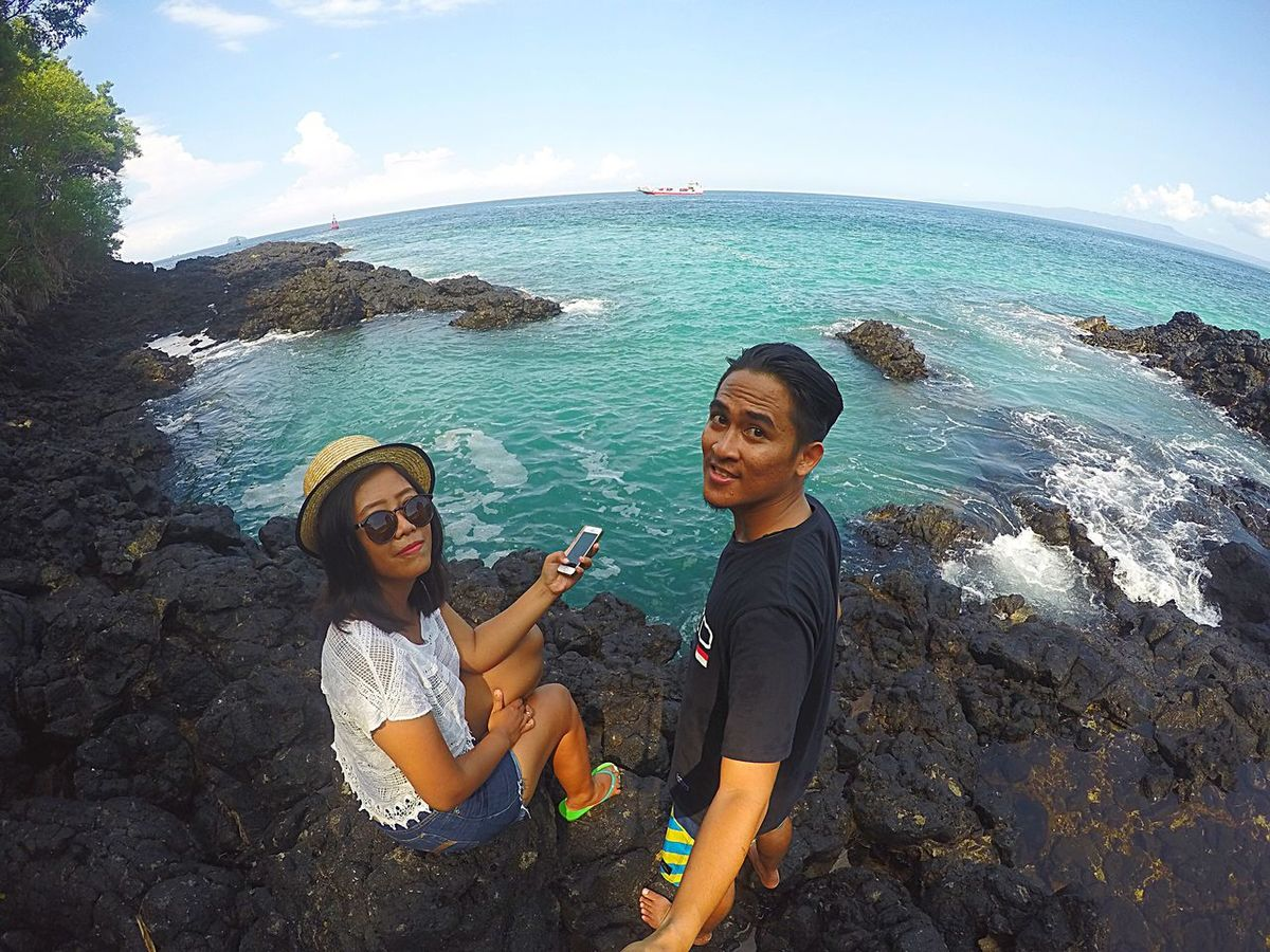 Beach Please Gopro Beach Traveling Jalanjalanmen Jalanjalanmen2016 Travelgoals Travelgood Traveler Sea And Sky Waves, Ocean, Nature Goproid Gproid Lovebeach Gproidbali Bali Bali, Indonesia INDONESIA