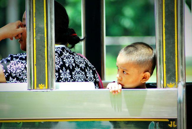 Manila, Philippines EyeEm Manila Eyeem Photography Street Photography Children Photography Hanging Out EyeEm Cagayan De Oro City