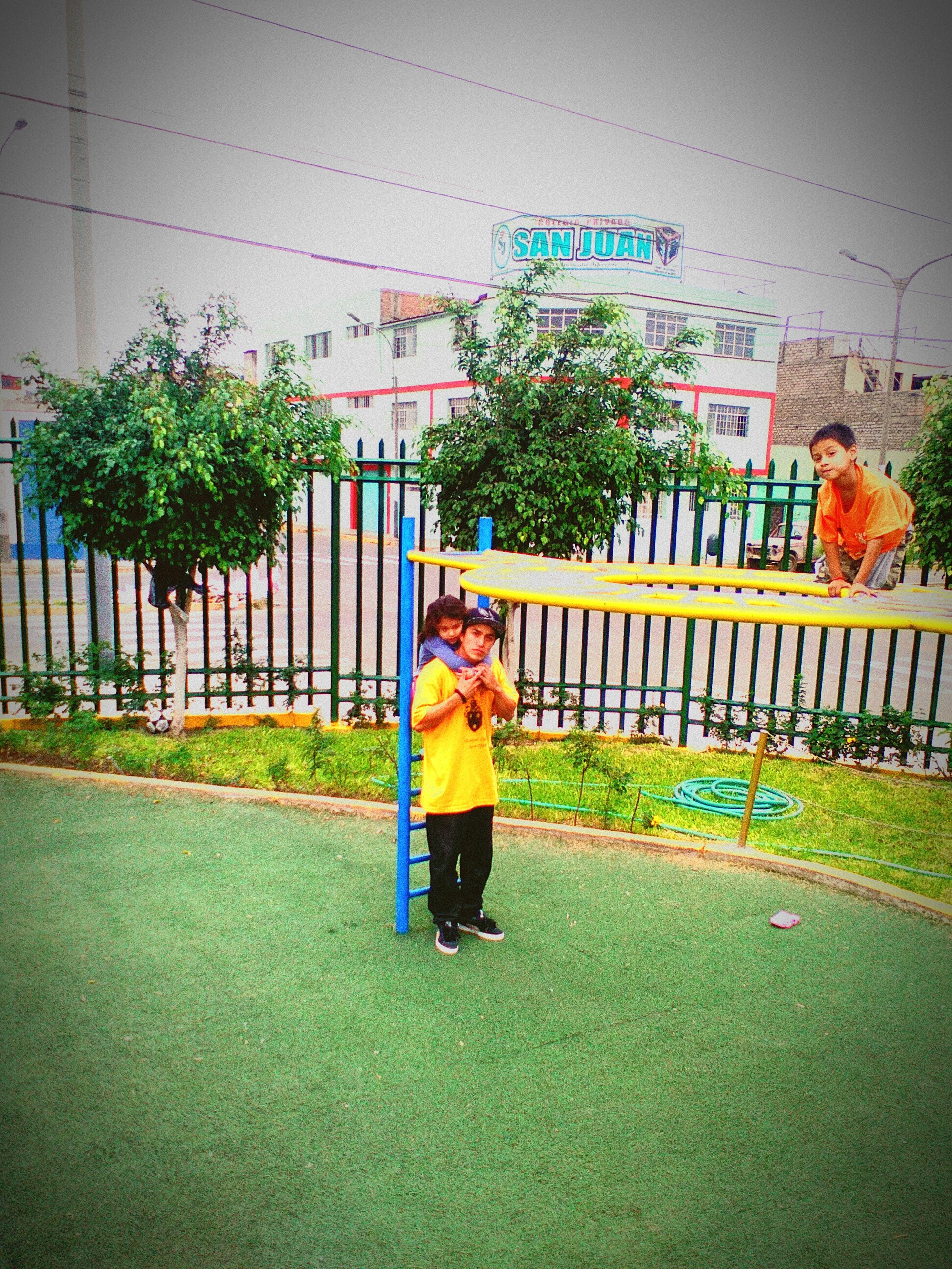 :) Game First Eyeem Photo