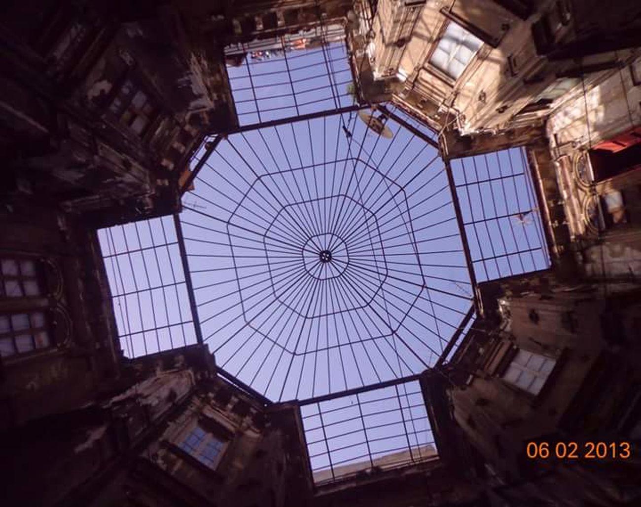 Ceiling Sky Architecture Alexandria Alielhndy
