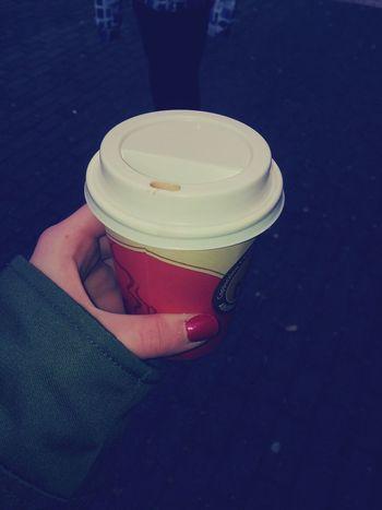Coffee To Go Gönnen.
