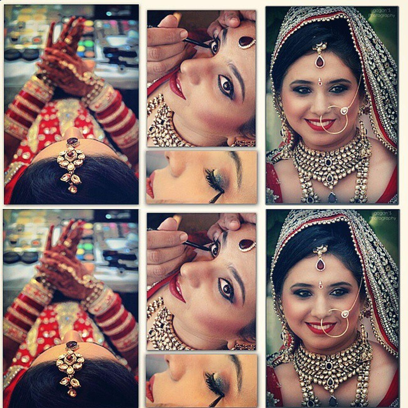 Gagans_photography Wedding Portfolios Instachandigarh Diwali2014 Perfect Bride