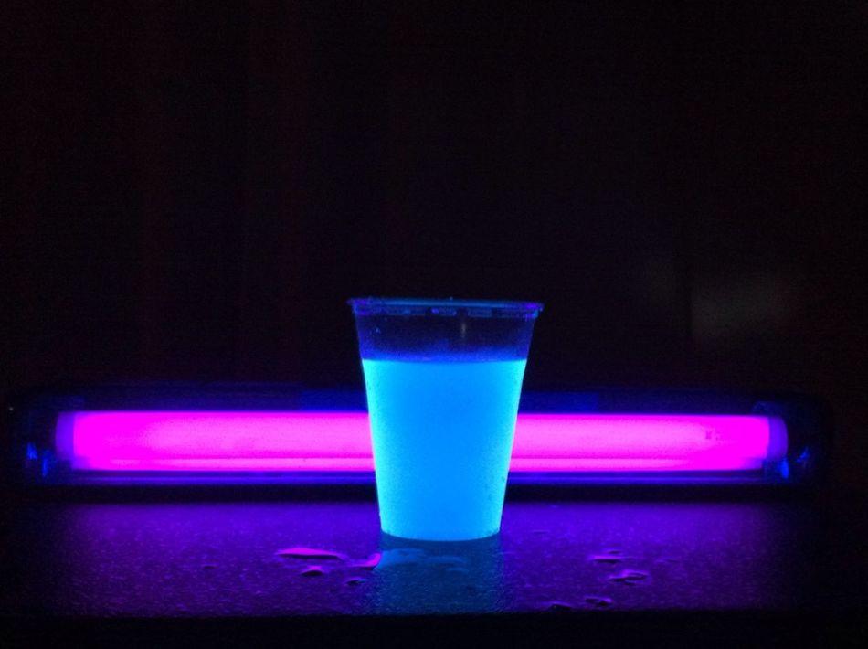 Neon drink