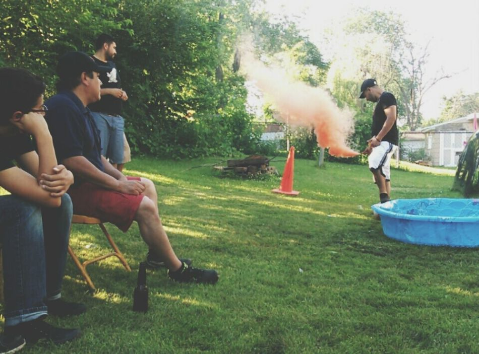 Happy 4th of July! Love Happy 4th Of July 2014🇺🇸 Smoke Bombs