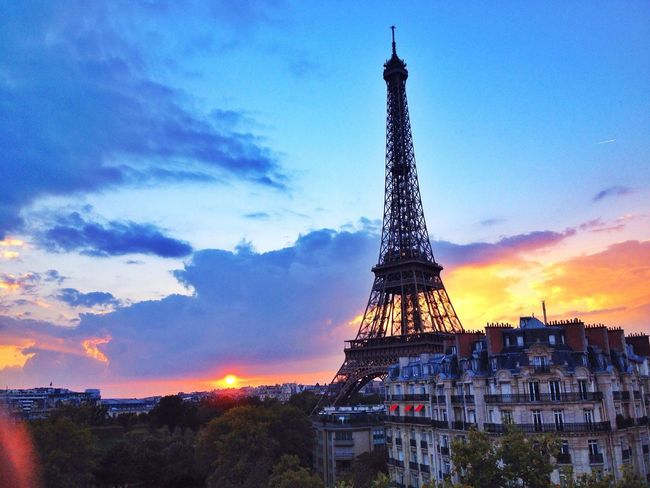 Paris Latoureiffel