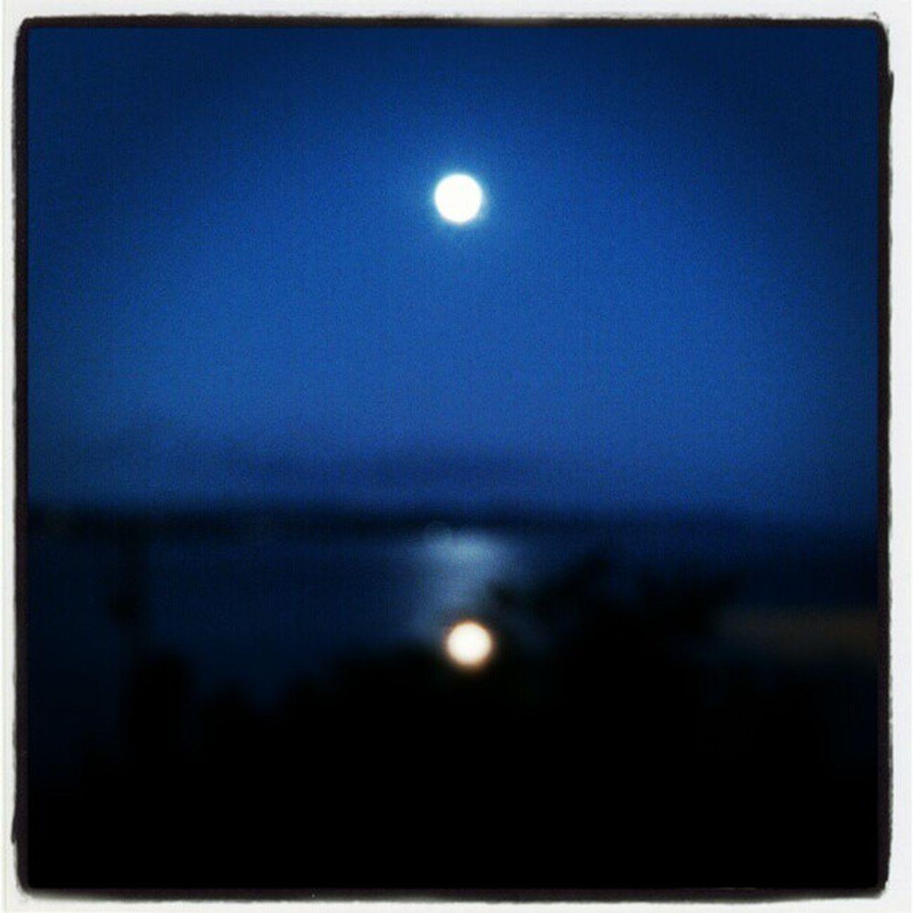 InstaLune InstaSkyl Pleine Lune au Diamant